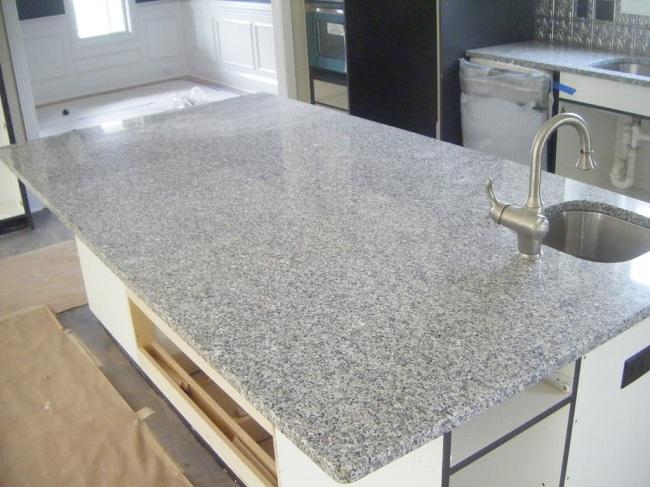 Granite Charlotte Oriental White
